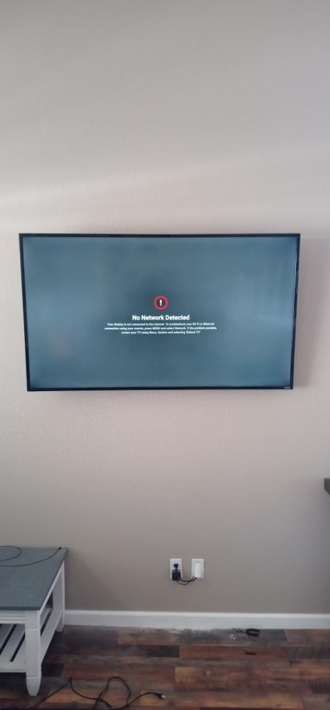 no network detected smart tv not connecting to wifi tv not connecting to wifi tv won\'t connect to wifi wifi not working on tv but working on other devices no network connection